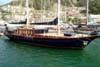 New Sailing Yacht Listing
