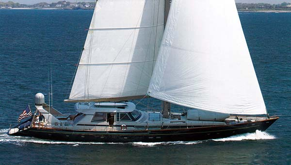 Titan XIV Saliling Yacht for Sale