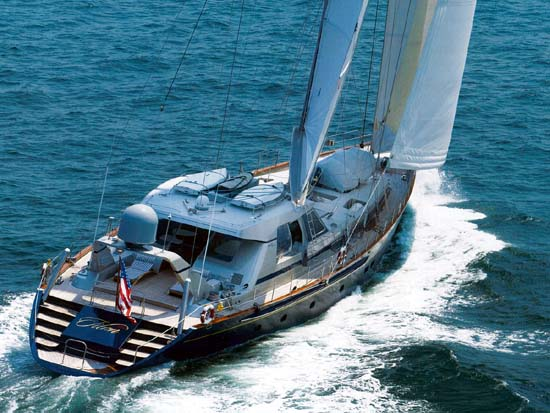 115 valdettaro sailing yacht titan xiv for sale all ocean sailing yachts. Black Bedroom Furniture Sets. Home Design Ideas