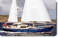 Brokerage Sailing Yachts for Sale