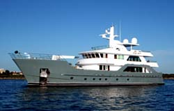 All Ocean Yachts Explorer