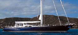 106 PJ Yacht for Sale Dance Smartly Sailing Yacht for Sale