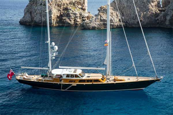 Sailing Yachts for Sale- Brokerage | Fort Lauderdale | San Diego