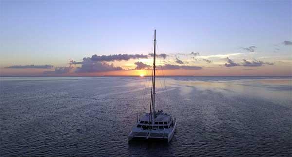 Catamaran for Sale- Multihull Tech 75   Argo Navis   All Ocean
