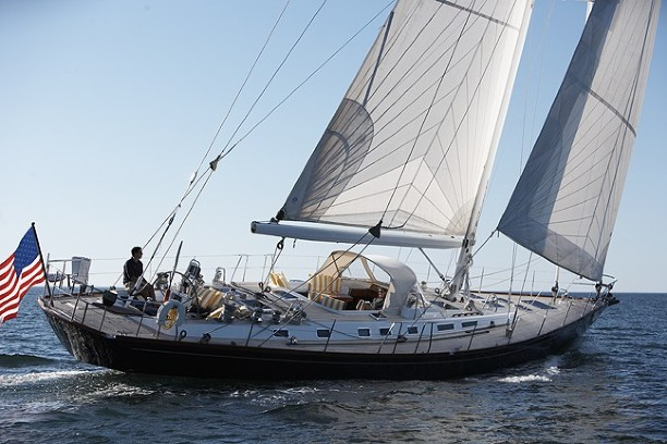 Nautor s swan yachts for sale - Sailing Yachts For Sale Sailing Yacht Brokerage Fort