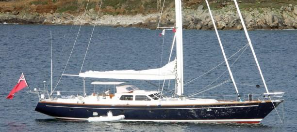 Sailing boat kits for sale | Stephen Isma