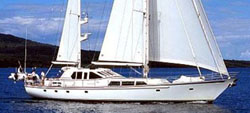 102 Brooke Sailing Yacht for Sale